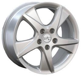 Автомобильный диск Литой LegeArtis H24 7,5x17 5/114,3 ET 55 DIA 64,1 Sil