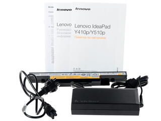 "15.6"" Ноутбук Lenovo Y510p"