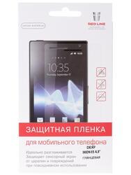 """4.3""""  Пленка защитная для смартфона Dexp Ixion ES 4.3"""