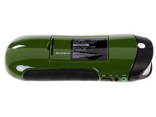 Портативная аудиосистема SUPRA PAS-6277