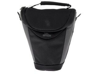 Треугольная сумка-кобура Riva 7207 черный