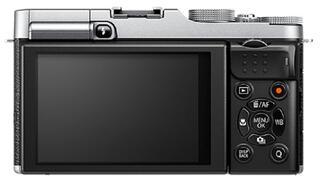 Камера со сменной оптикой FujiFilm X-M1 Kit 16-50mm