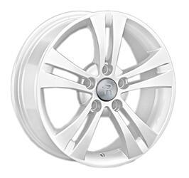 Автомобильный диск литой Replay VV31 6x15 5/112 ET 47 DIA 57,1 White