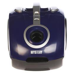Пылесос Mystery MVC-1116 синий