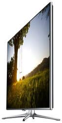 "46"" (116 см)  LED-телевизор Samsung UE46F6500 серебристый"