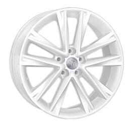 Автомобильный диск литой Replay LX36 7,5x19 5/114,3 ET 35 DIA 60,1 White
