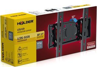 Кронштейн для телевизора Holder LCDS-5028
