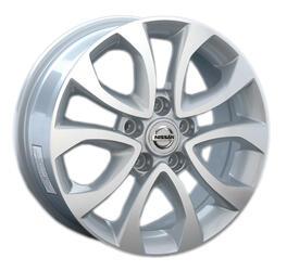 Автомобильный диск Литой Replay NS62 6,5x17 5/114,3 ET 40 DIA 66,1 SF