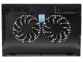 Подставка для ноутбука DEEPCOOL N8 ULTRA черный