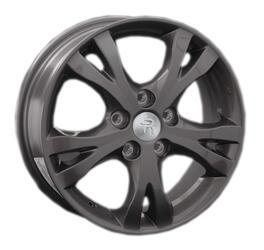 Автомобильный диск Литой Replay HND28 6x16 5/114,3 ET 54 DIA 67,1 GM