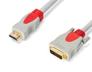 Кабель DeLink DVI-D - HDMI 15.0м (8010) (DVPHDP150P)