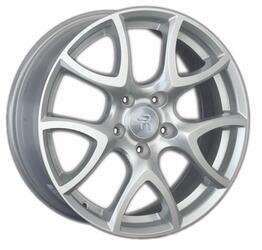 Автомобильный диск литой Replay MZ57 7x17 5/114,3 ET 52,5 DIA 67,1 Sil