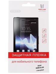 """5""""  Пленка защитная для смартфона Dexp Ixion EL150"""