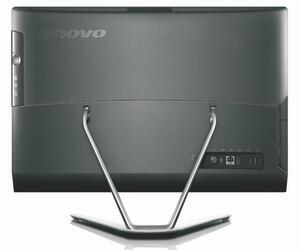 "23"" Компьютер-моноблок Lenovo IdeaCentre C560 [57330296] (FHD)"