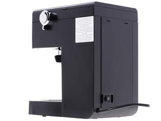 Кофеварка Saeco HD 8323/39 черный