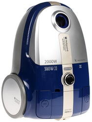 Пылесос Hotpoint-Ariston SL B20 AA0 синий