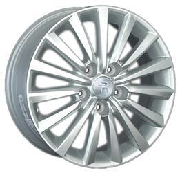 Автомобильный диск литой Replay HND138 6,5x16 5/114,3 ET 45 DIA 67,1 Sil