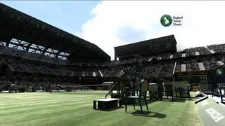 Игра для PC Virtua Tennis 4