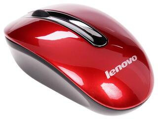 Мышь беспроводная Lenovo Wireless Mouse N3903A