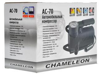 Компрессор для шин Chameleon AC-70