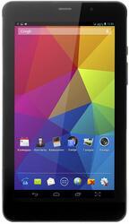 "7"" Планшет teXet X-pad Style 7.1 3G [TM-7058] 8Gb 3G Titanium 1024x600/IPS/2x1.2Ghz/1Gb/BT/GPS/Cam2/Android 4.2"