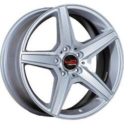 Автомобильный диск Литой LegeArtis MB75 8,5x19 5/112 ET 43 DIA 66,6 SF