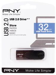 Память USB Flash PNY Attache 4 32 Гб
