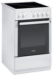Электрическая плита Gorenje EC 51102 AW белый
