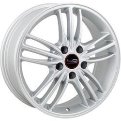 Автомобильный диск Литой LegeArtis MZ35 7x17 5/114,3 ET 60 DIA 67,1 Sil
