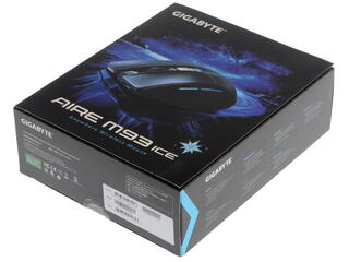 Мышь беспроводная GIGABYTE AIRE M93