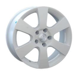 Автомобильный диск Литой Replay HND18 7x17 5/114,3 ET 41 DIA 67,1 White