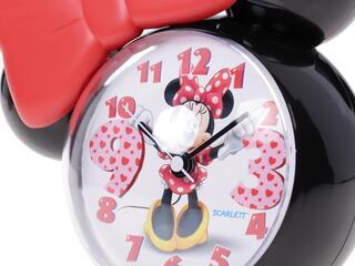 Часы будильник Scarlett SC-ACD11M