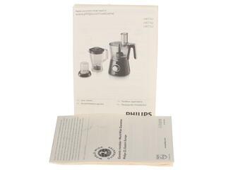 Кухонный комбайн Philips HR 7761 белый