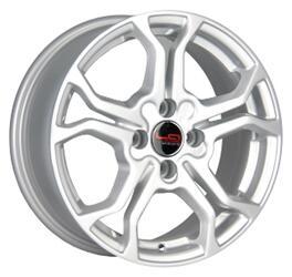 Автомобильный диск Литой LegeArtis Concept-RN504 6,5x15 5/114,3 ET 43 DIA 66,1 Sil
