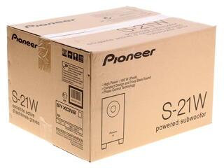 Активный сабвуфер Pioneer S-21W