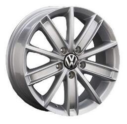 Автомобильный диск литой Replay VV33 7x18 5/112 ET 43 DIA 57,1 Sil