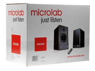 Колонки Microlab SOLO 6C
