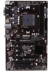 Материнская плата Asrock FM2A88X Pro+