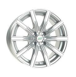 Автомобильный диск литой Nitro Y3170 6,5x15 4/98 ET 32 DIA 58,6 SFP