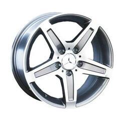 Автомобильный диск литой Replay MR71 8x17 5/112 ET 48 DIA 66,6 SF