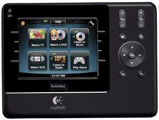 Пульт ДУ универсальный Logitech Advanced Universal Remote 1100