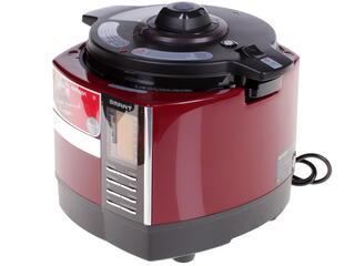 Мультиварка Oursson MP5015PSD/DC красный