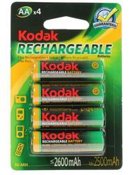 Аккумулятор Kodak KAARDC-4 2600 мАч