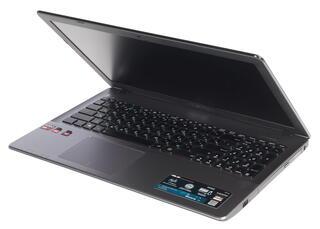 """15.6"""" Ноутбук ASUS X550ZE черный"""