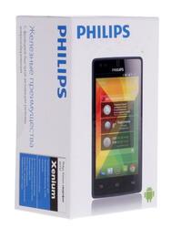 """4.3"""" Смартфон Philips Xenium W737 4 ГБ"""