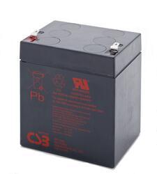 Аккумуляторная батарея для ИБП CSB GP1245