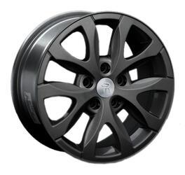 Автомобильный диск литой Replay RN130 6,5x16 5/114,3 ET 50 DIA 66,1 GMF