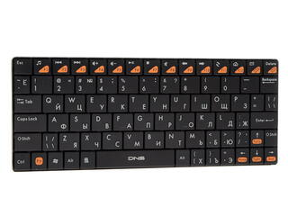 Клавиатура для планшетов DNS KB-023BA