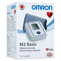 Тонометр Omron М2 Basic