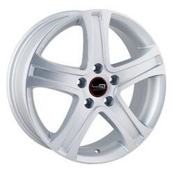 Автомобильный диск Литой LegeArtis SZ5 6,5x16 5/114,3 ET 45 DIA 60,1 SF